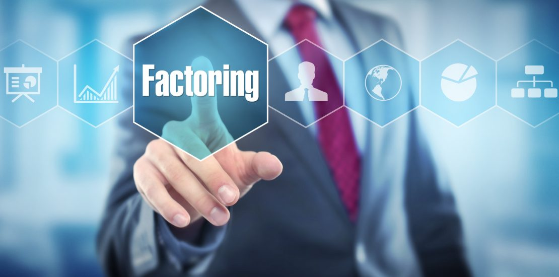 What is factoring service company